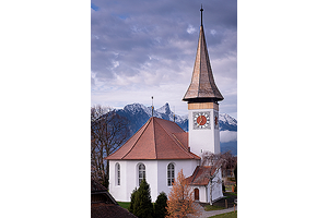 Kirche Sigriswil